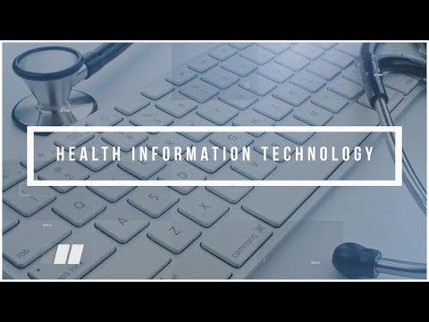 JCC Health Information Technology