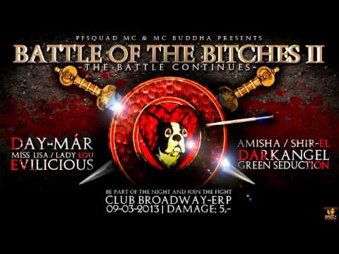 DaY-már @ Battle Of The Bitches II