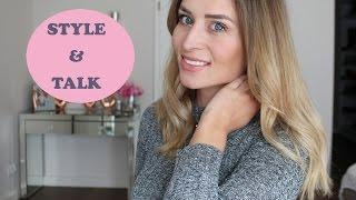 STYLE & TALK Hautpflege, Microblading uvm