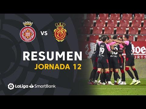 Girona Mallorca Goals And Highlights