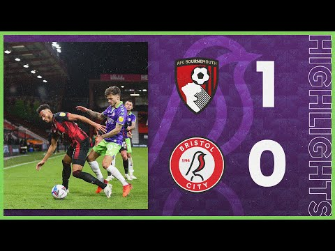 Bournemouth Bristol City Goals And Highlights