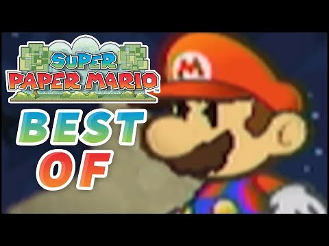 Super Paper Mario! (Best Of Gaming SullyPwnz)