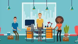 Workplace Culture Promo