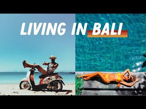 LIVING IN BALI - Travel Documentary (ALL SEASON 6 - no ads)
