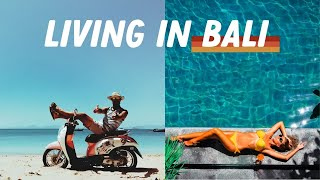 LIVING IN BALI - Travel Documentary (ALL SEASON 6 - no ads)