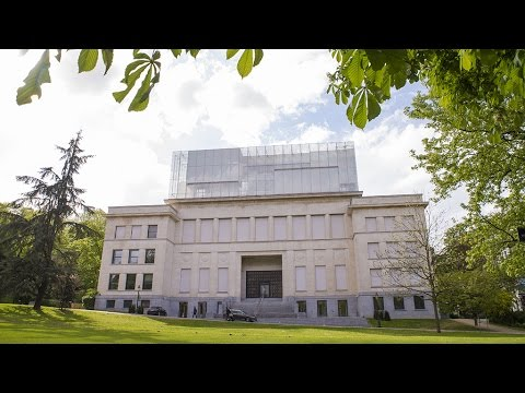 The House of European History: a tale like no other