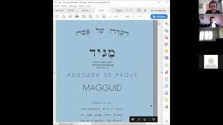 Deux haggadot judéo-arabes tunisiennes (2/8)