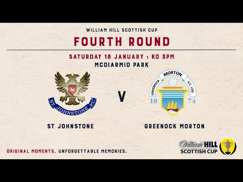 St. Johnstone Morton Goals And Highlights