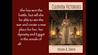 CLEOPATRA VICTORIOUS By Helen R. Davis [Video Book Preview]