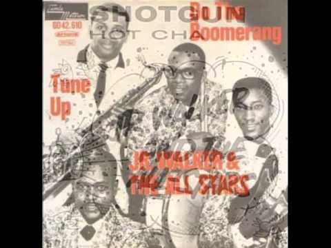Jr Walker & The All Stars