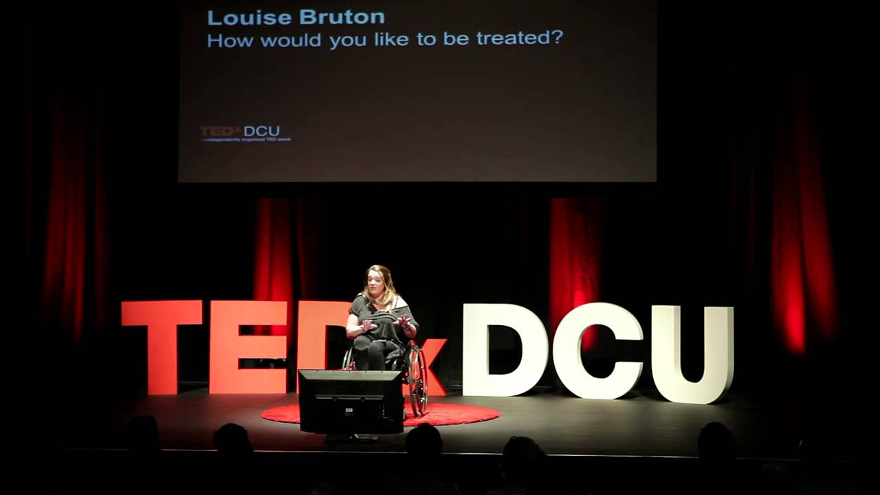 Image result for louise bruton