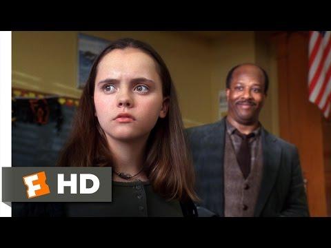 Casper (5/10) Movie CLIP - The New Girl (1995) HD