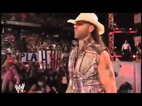 WWE Flashback : HBK Return 2007