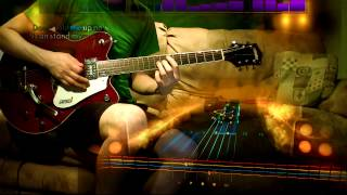 "Rocksmith 2014 - DLC - Guitar - Rise Against ""Prayer of the Refugee"""