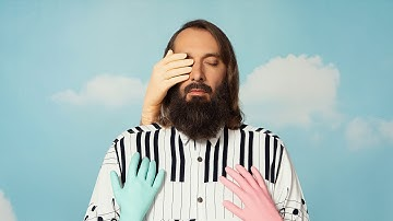 Sébastien Tellier - Hazy Feelings (Official Audio)