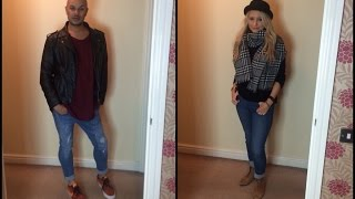 OOTD: Autumn/Fall Inspired Thumbnail