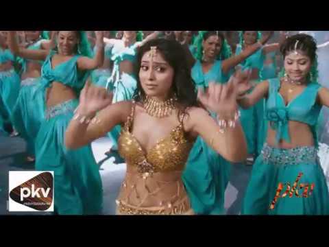 Actress Shriya Saran Hot song | Travel Diaries