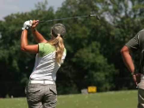 Golf Dating Video