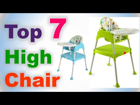 The 7 Best Highchairs of 2020