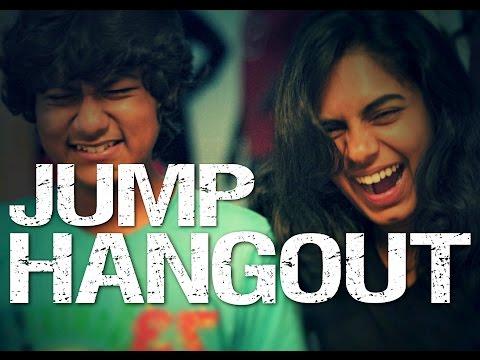 Hangout | Jump | Revy Feat. Aajeedh |...