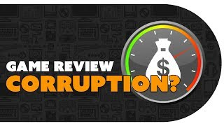 Game Review CORRUPTION!? - The Know Game News