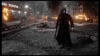 "Hatred - ""Human Shields"" Gameplay Trailer"