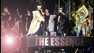 Cassper Nyovest - Fill Up FNB Stadium Performance.