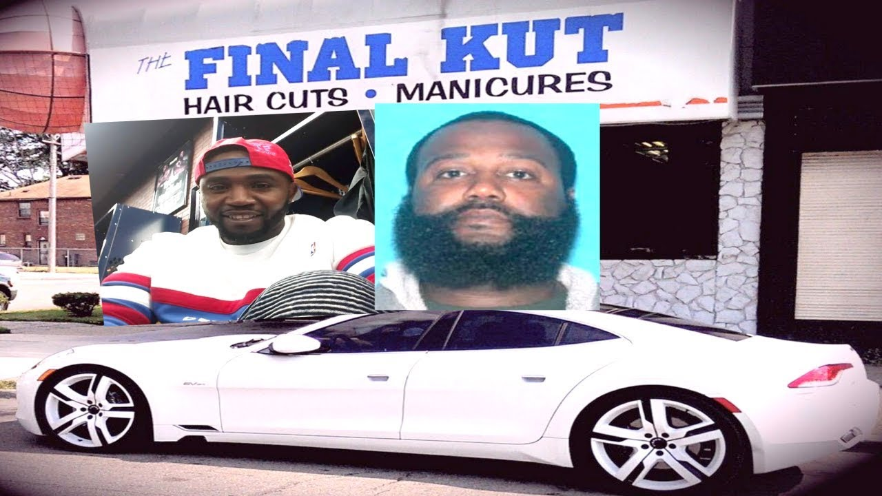 Detroit Man Fatally Shot By Co-Worker At A Barbershop After Arguing.