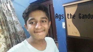 TG ki vines Ags of Gandu