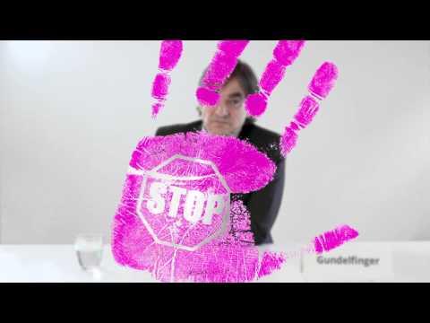 Stopp Asylpolitik-Missbrauch mit Gilles Tschudi (Teil 1)