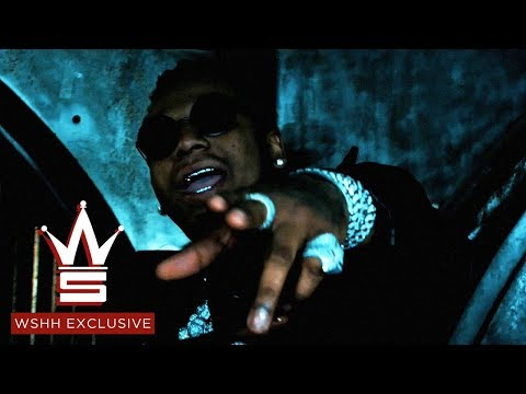 Moneybagg Yo Break Da Internet (Prod. by Southside) (WSHH Exclusive - Official Music Video)