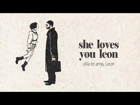 Alt-J (∆) - Leon | ESPAÑOL/INGLÉS