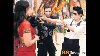 "Chammak challo remix "" ( song) 'Ra.One' Shahrukh khan, Kareena Kapoor  ""Electro Mix"""