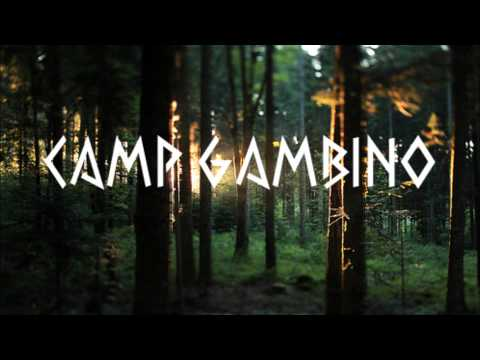 Childish Gambino - Backpackers