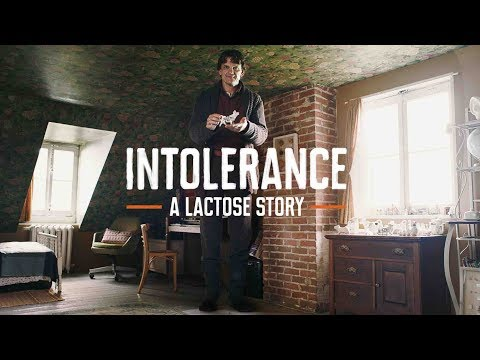 Intolerance : A Lactose Story