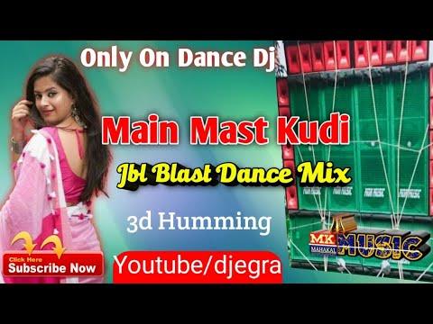 main-mast-kudi-tu-bhi-mast- -jbl-blast-dance-mix- -saraswati-puja-special-dj-song- -govinda-style