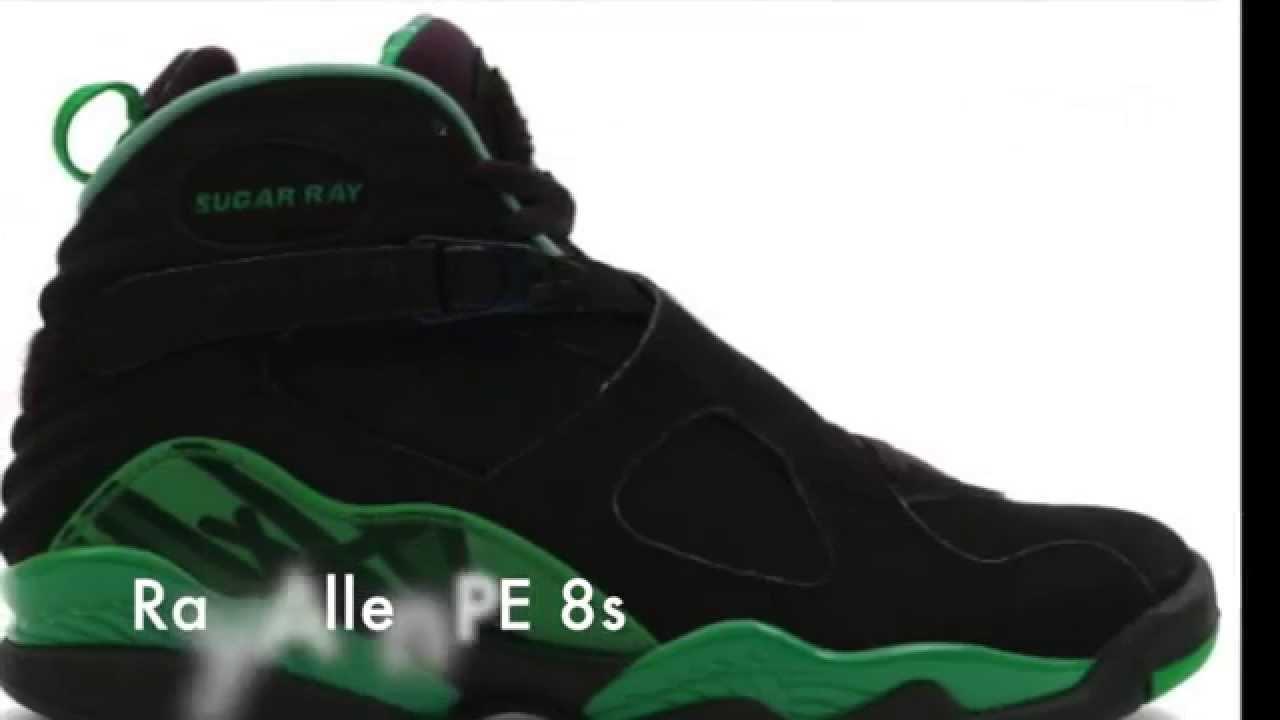 Top  Rare Jordan Shoes