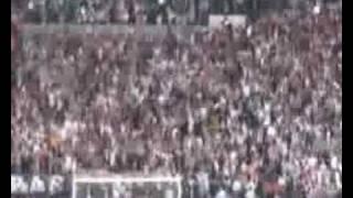 Real Madrid(3) Mallorca(1) Ultimo partido de la liga 2006_07