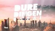 DURE DINGEN DUBAI: TRAILER | FIRST