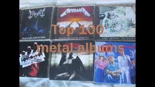 top 100 metal albums 40-36