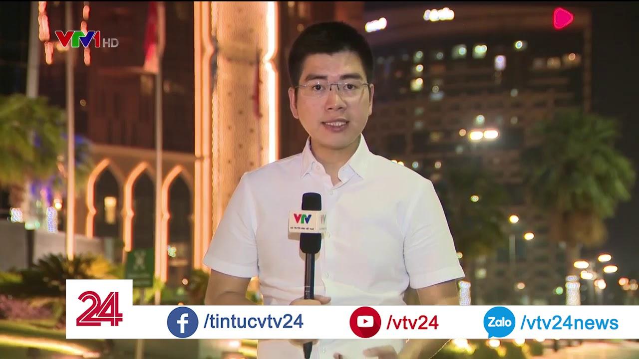 Dự báo: Giá dầu khó giữ ở mức cao | VTV24