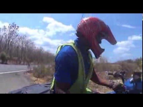 ATV Ride Full at Panama