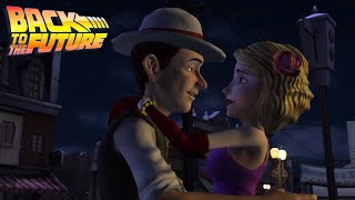 Моя логига касательно денег/ Back to the Future The Game. Episode 2 Get Tannen! Anyuta Yar