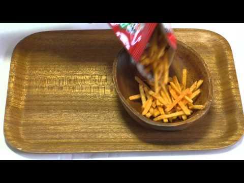 Japanese snack kara mucho