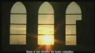 Testemunhas de Jeová 02 Depoimentos