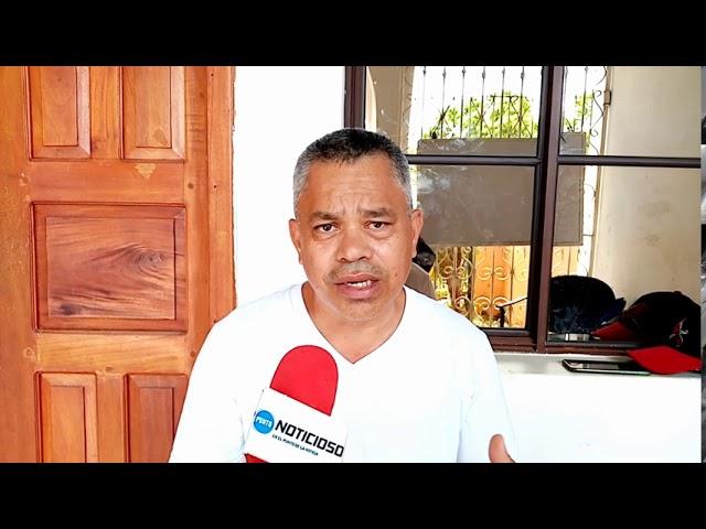 UN JOVEN ORIGINARIO DE CAMOAPA SE AHOGÓ EN LA QUEBRADA DE CARCA DE JUIGALPA