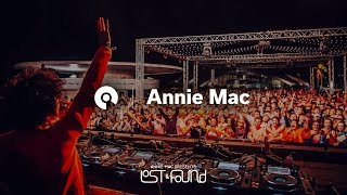 Annie Mac @ AMP Lost & Found Festival 2018