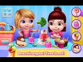 Baby Kim Care Dress Up Coco Play By TabTale Android İos Free Game GAMEPLAY VİDEO