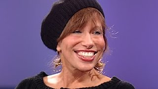 Carly Simon (With Ben & Sally) on Oprah (Interview)