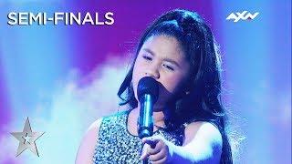 Gambar cover Eleana Gabunada (Philippines) Semi-Final 2 - VOTING CLOSED   Asia's Got Talent 2019 on AXN Asia